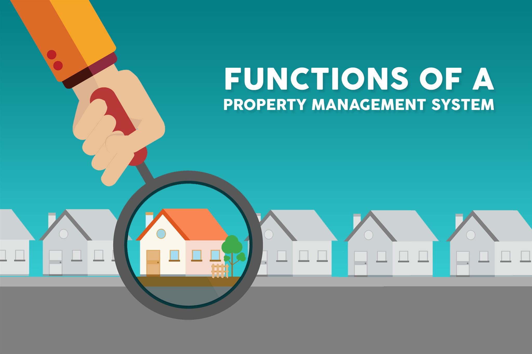 Top Functions of a Property Management System for Hotels Worldwide