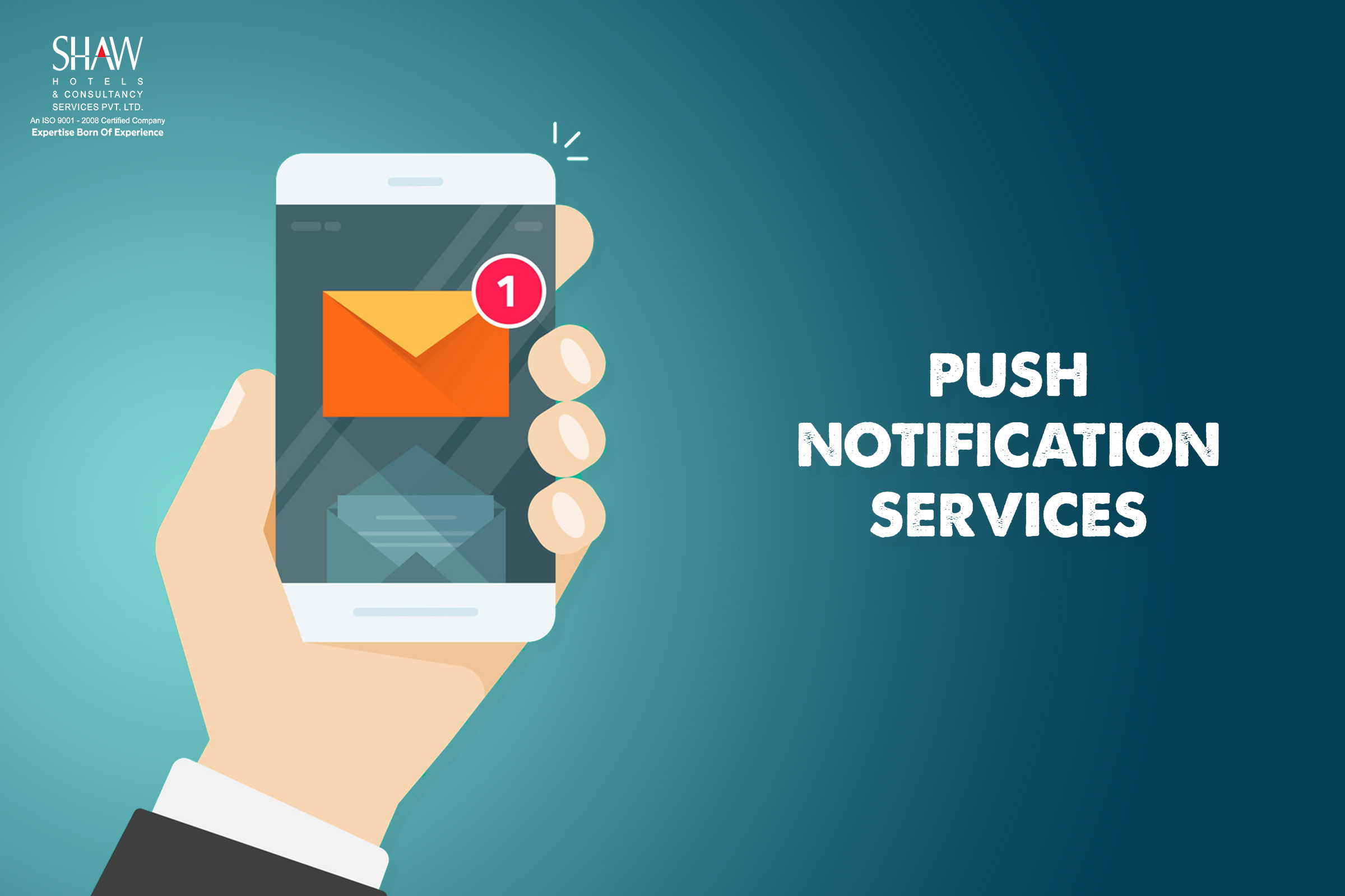 Push notifications – An Overview of How They Work!
