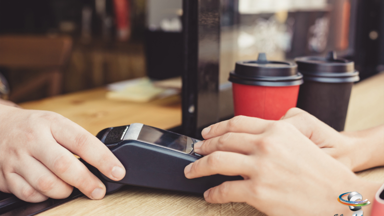 Types of companies that use POS (Point of Sale) Systems
